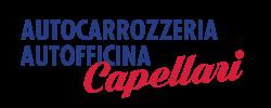 Logo Autocarrozzeria Autofficina Capellari Massimiliano